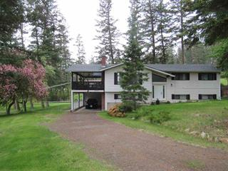 House for sale in Williams Lake - Rural North, Williams Lake, Williams Lake, 1805 Ransome Place, 262485636 | Realtylink.org