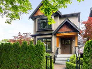 House for sale in Kitsilano, Vancouver, Vancouver West, 2789 W 14th Avenue, 262485779 | Realtylink.org