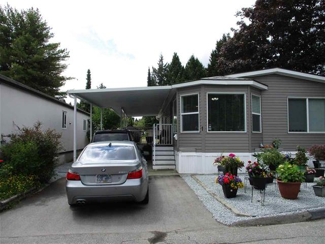Manufactured Home for sale in East Newton, Surrey, Surrey, 1 7850 King George Boulevard, 262487467 | Realtylink.org