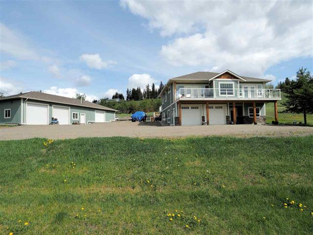 House for sale in 103 Mile House, 100 Mile House, 5591 Lakeside Court, 262390066   Realtylink.org