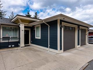 Townhouse for sale in Promontory, Chilliwack, Sardis, 58 6026 Lindeman Street, 262488985 | Realtylink.org