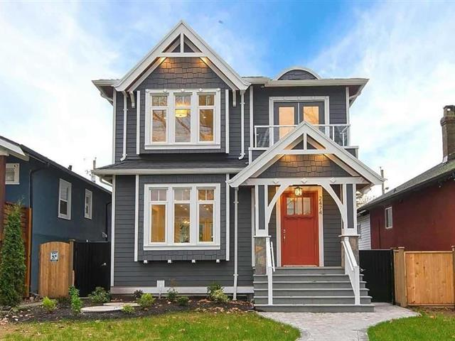House for sale in Hastings Sunrise, Vancouver, Vancouver East, 2474 Eton Street, 262487936 | Realtylink.org