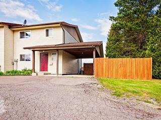 Townhouse for sale in Kitimat, Kitimat, 5 10 Creed Street, 262488956 | Realtylink.org