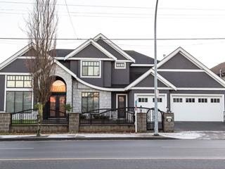 House for sale in Woodwards, Richmond, Richmond, 6100 Francis Road, 262485206 | Realtylink.org