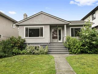 House for sale in Renfrew Heights, Vancouver, Vancouver East, 2535 E 16th Avenue, 262488207 | Realtylink.org
