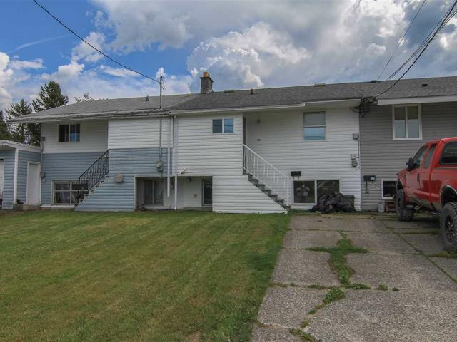 Townhouse for sale in Kitimat, Kitimat, 1715 Gyrfalcon Avenue, 262405996 | Realtylink.org