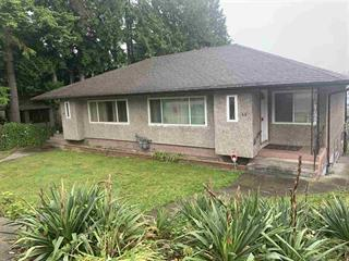 Duplex for sale in GlenBrooke North, New Westminster, New Westminster, 42-44 Tenth Avenue, 262489170 | Realtylink.org