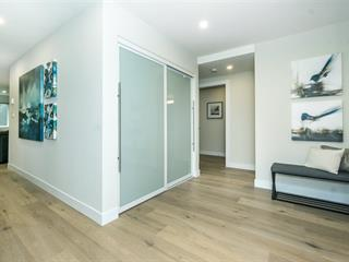 Apartment for sale in Quay, New Westminster, New Westminster, 102a 1220 Quayside Drive, 262468996 | Realtylink.org