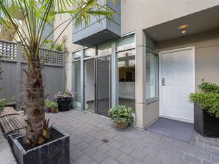 Townhouse for sale in Downtown VW, Vancouver, Vancouver West, Th11 63 Keefer Place, 262481665 | Realtylink.org