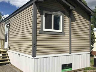 Manufactured Home for sale in Haldi, Prince George, PG City South, 5 8474 Bunce Road, 262470527 | Realtylink.org
