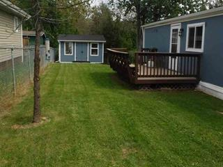 Manufactured Home for sale in Lakeshore, Charlie Lake, Fort St. John, 76 12842 Old Hope Road, 262404267 | Realtylink.org