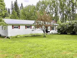House for sale in Williams Lake - Rural North, Williams Lake, Williams Lake, 4242 Pacific Road, 262490199 | Realtylink.org
