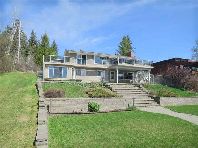 House for sale in Quesnel - Town, Quesnel, Quesnel, 3305 Quesnel-Hydraulic Road, 262476501 | Realtylink.org