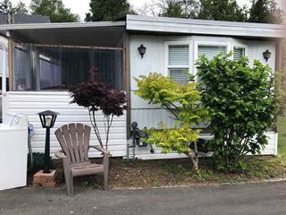 Manufactured Home for sale in Fleetwood Tynehead, Surrey, Surrey, 28 16039 Fraser Highway, 262478117 | Realtylink.org