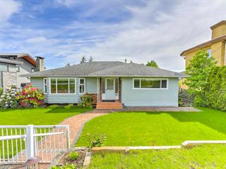 House for sale in Parkcrest, Burnaby, Burnaby North, 5950 Grant Street, 262476520 | Realtylink.org