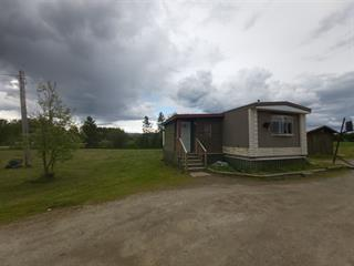 Manufactured Home for sale in Pineview, Prince George, PG Rural South, 6605 Bendixon Road, 262486176 | Realtylink.org