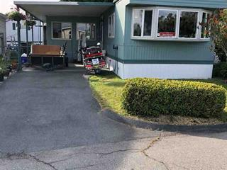 Manufactured Home for sale in King George Corridor, Surrey, South Surrey White Rock, 183 1840 160 Street, 262484671 | Realtylink.org