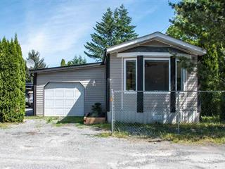 Manufactured Home for sale in Brackendale, Squamish, Squamish, 35 41119 Government Road, 262488876 | Realtylink.org