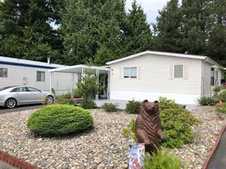 Manufactured Home for sale in Brookswood Langley, Langley, Langley, 5 2315 198 Street, 262489369 | Realtylink.org