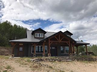 House for sale in Fraser Lake, Vanderhoof And Area, 1461 Simon Bay Road, 262490376 | Realtylink.org