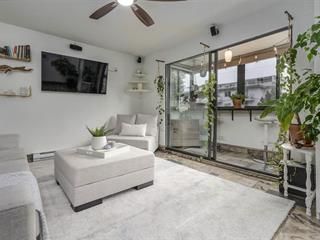 Apartment for sale in Hastings, Vancouver, Vancouver East, 307 2045 Franklin Street, 262487625 | Realtylink.org