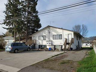 Fourplex for sale in Quesnel - Town, Quesnel, Quesnel, 352 Roddis Drive, 262475648 | Realtylink.org