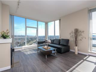 Apartment for sale in Central BN, Burnaby, Burnaby North, 3002 2225 Holdom Avenue, 262468912 | Realtylink.org
