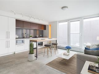 Apartment for sale in Downtown VE, Vancouver, Vancouver East, 507 150 E Cordova Street, 262470625 | Realtylink.org