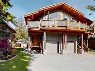 1/2 Duplex for sale in Spruce Grove, Whistler, Whistler, 7264 Spruce Grove Circle, 262489308 | Realtylink.org