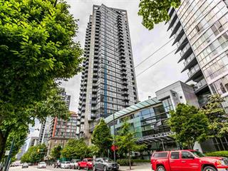 Apartment for sale in Downtown VW, Vancouver, Vancouver West, 2107 1199 Seymour Street, 262488684   Realtylink.org