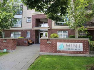 Apartment for sale in Sunnyside Park Surrey, Surrey, South Surrey White Rock, 410 15168 19 Avenue, 262487520 | Realtylink.org