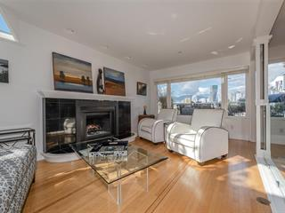 Townhouse for sale in Fairview VW, Vancouver, Vancouver West, B1 1100 W 6th Avenue, 262485763 | Realtylink.org