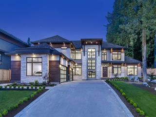 House for sale in Grandview Surrey, Surrey, South Surrey White Rock, 16722 McNair Drive, 262487118 | Realtylink.org