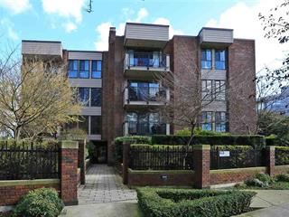 Apartment for sale in West End VW, Vancouver, Vancouver West, 406 1157 Nelson Street, 262491965 | Realtylink.org