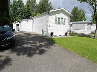 Manufactured Home for sale in Aberdeen PG, Prince George, PG City North, 99 1000 Inverness Road, 262495992 | Realtylink.org