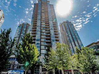 Apartment for sale in North Coquitlam, Coquitlam, Coquitlam, 602 2968 Glen Drive, 262492601 | Realtylink.org