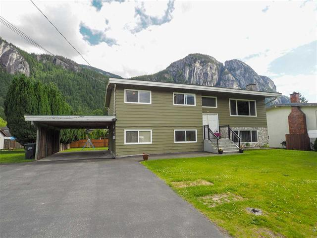 House for sale in Valleycliffe, Squamish, Squamish, 38140 Hemlock Avenue, 262484142 | Realtylink.org