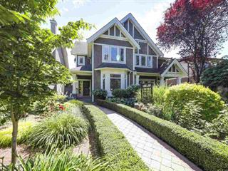 1/2 Duplex for sale in Kitsilano, Vancouver, Vancouver West, 2286 W 15th Avenue, 262494231 | Realtylink.org