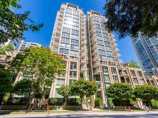 Apartment for sale in Downtown VW, Vancouver, Vancouver West, 801 1055 Richards Street, 262498332 | Realtylink.org