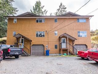 Duplex for sale in Nanaimo, Departure Bay, 3359 Barrington Rd, 471170 | Realtylink.org