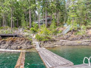 House for sale in Port Alberni, Sproat Lake, 11046 Taylor Arm Dr, 471274 | Realtylink.org