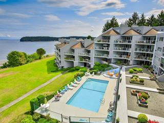 Apartment for sale in Nanaimo, Departure Bay, 612 2562 Departure Bay Rd, 470395 | Realtylink.org