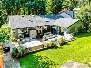 House for sale in Seymour NV, North Vancouver, North Vancouver, 2354 Treetop Lane, 262498735 | Realtylink.org