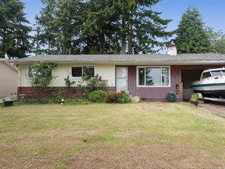 House for sale in Campbell River, Campbell River Central, 710 Nancy Greene Dr, 470227 | Realtylink.org