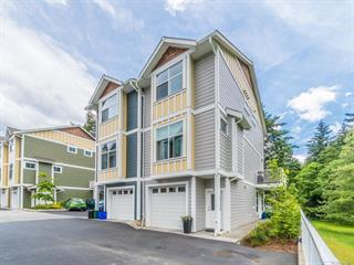 Townhouse for sale in Nanaimo, Pleasant Valley, 6057 Doumont Rd, 470119 | Realtylink.org