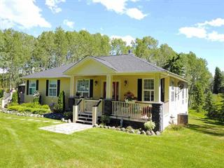 House for sale in Horse Lake, 100 Mile House, 6335 Doman Road, 262455763 | Realtylink.org