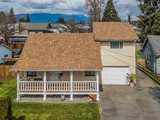 House for sale in Southwest Maple Ridge, Maple Ridge, Maple Ridge, 20565 Westfield Avenue, 262471200 | Realtylink.org