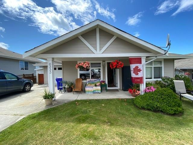 House for sale in Sechelt District, Sechelt, Sunshine Coast, 6353 Williams Place, 262468133 | Realtylink.org