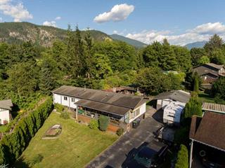 Manufactured Home for sale in Brackendale, Squamish, Squamish, 4 Bracken Parkway, 262480288 | Realtylink.org