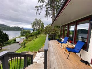 House for sale in Coal Harbour (Vancouver Island), Port Hardy, 423 Coal Harbour Rd, 471690   Realtylink.org